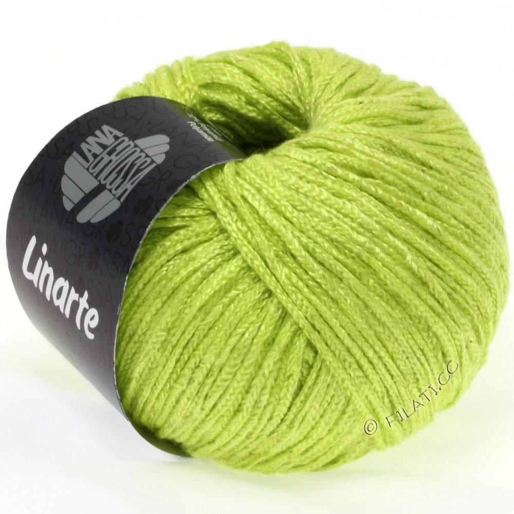 Lana Grossa LINARTE | 43-жёлто-зеленый