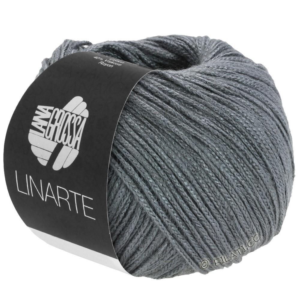 Lana Grossa LINARTE | 46-тёмно-серый