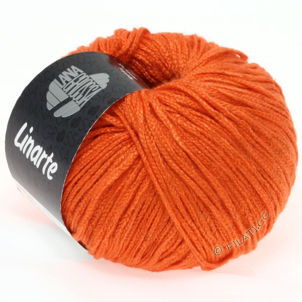 Lana Grossa LINARTE | 56-мандариновый
