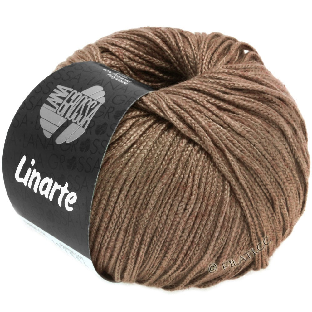Lana Grossa LINARTE | 75-корица