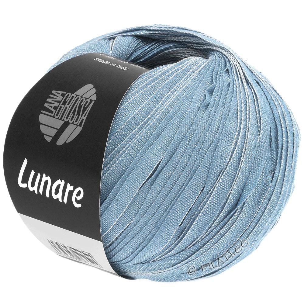 Lana Grossa LUNARE | 04-светло-голубой