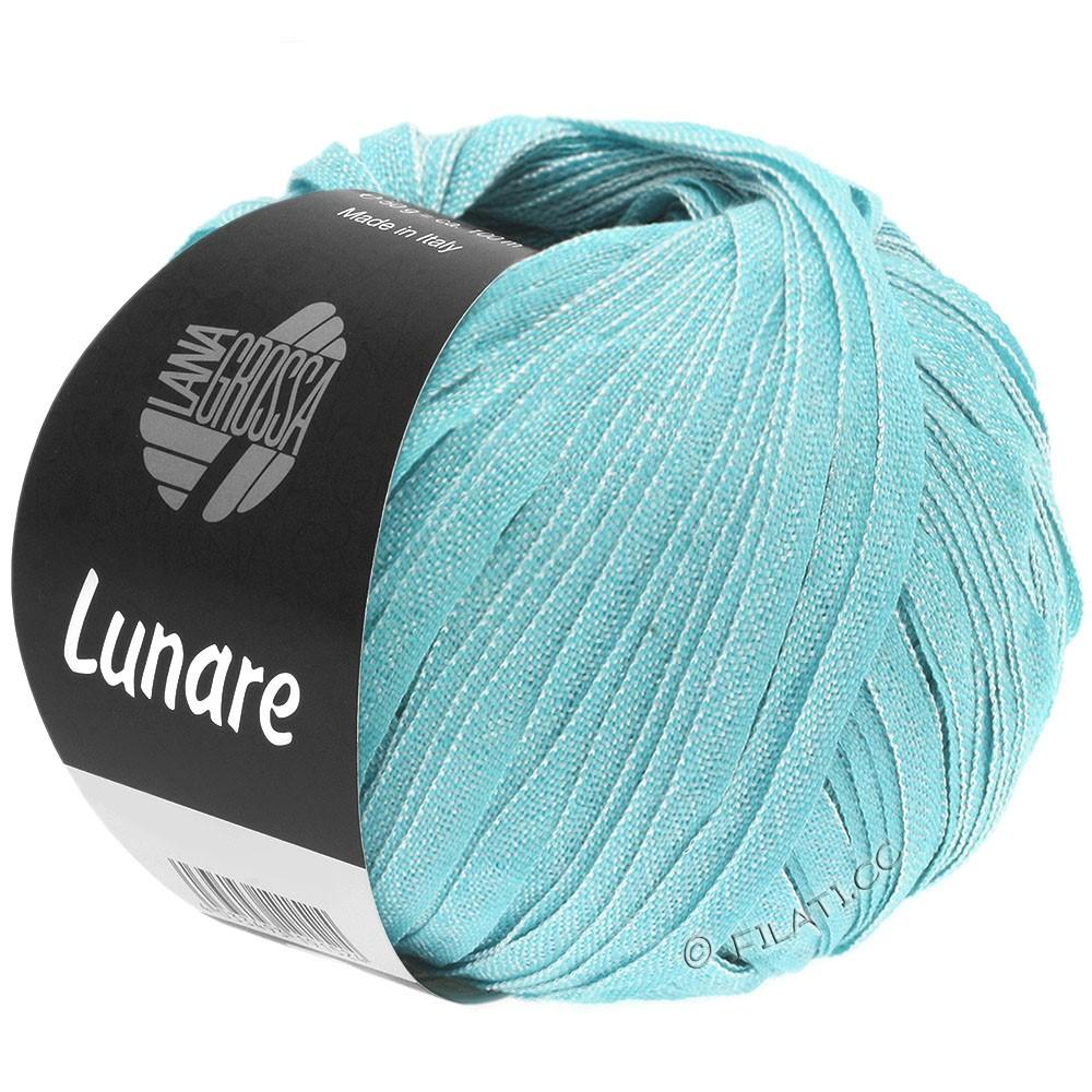 Lana Grossa LUNARE | 05-бирюзовый