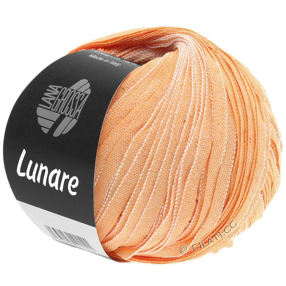 Lana Grossa LUNARE | 06-оранжевый