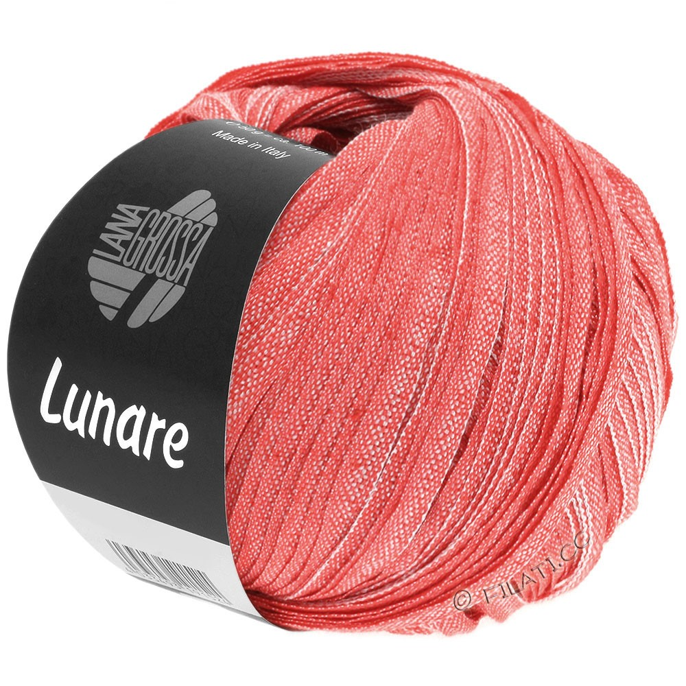 Lana Grossa LUNARE | 08-красный