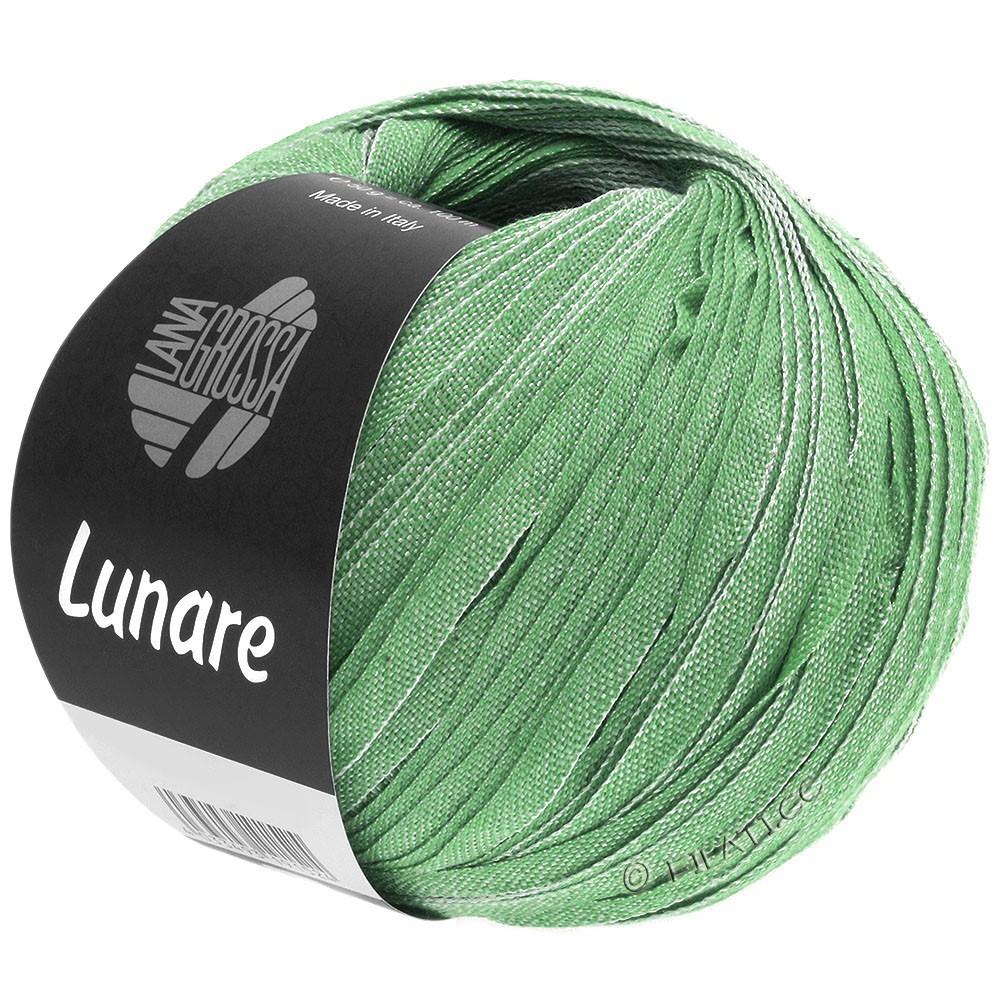 Lana Grossa LUNARE | 19-патина зеленая