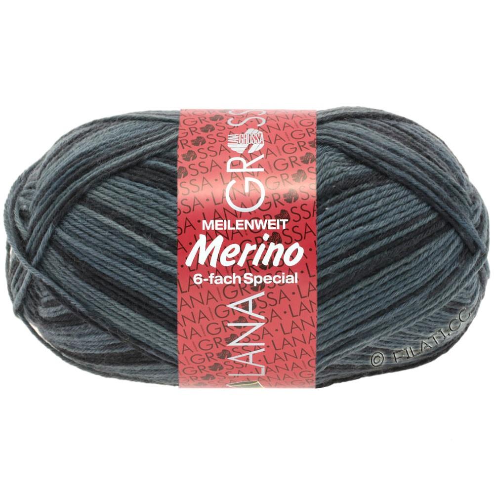 Lana Grossa MEILENWEIT 6-FACH 150g Merino | 510-