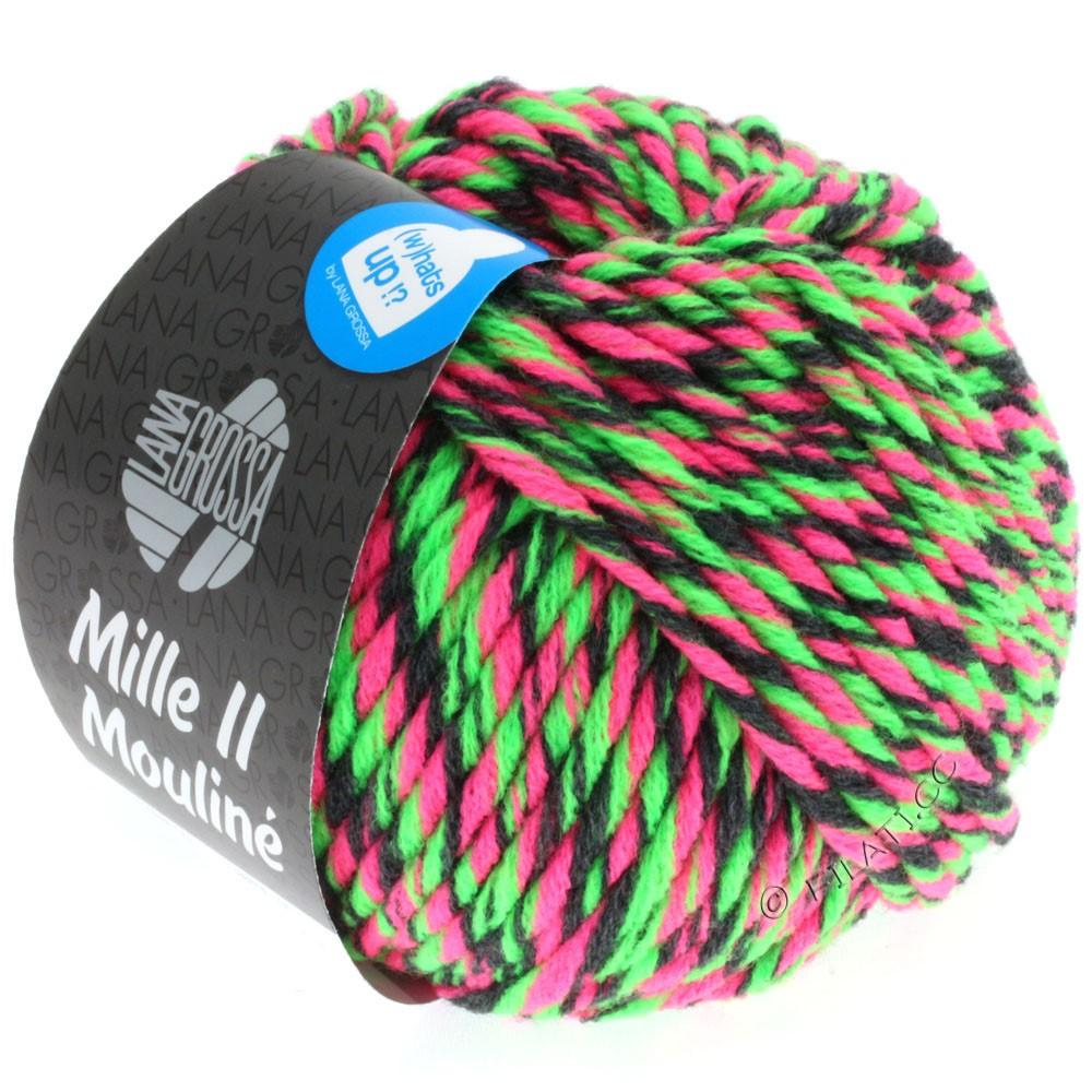 Lana Grossa MILLE II Color/Moulinè | 602-