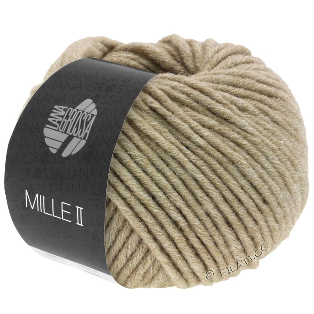 Lana Grossa MILLE II  Uni | 053-легко коричневый
