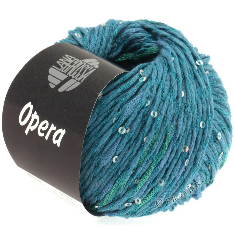 Lana Grossa OPERA | 05-петроль
