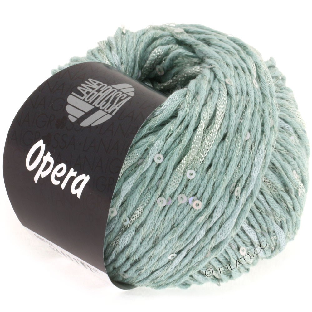 Lana Grossa OPERA | 06-мята