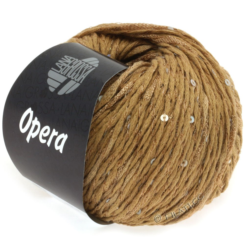 Lana Grossa OPERA | 09-нуга
