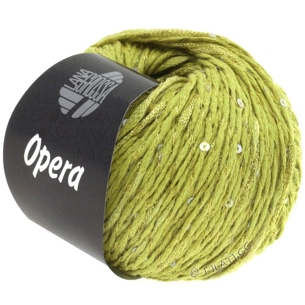 Lana Grossa OPERA | 20-лайм