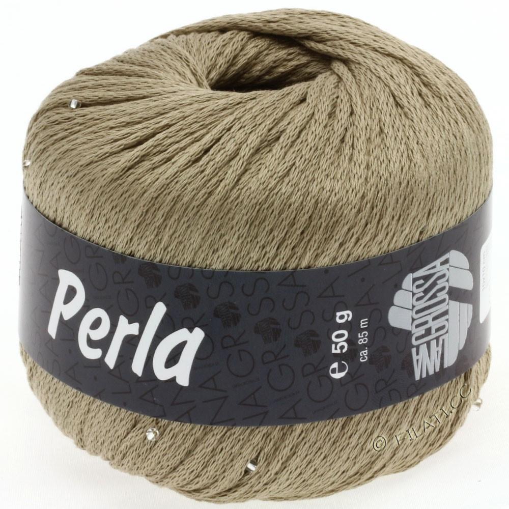 Lana Grossa PERLA | 11-бежевый