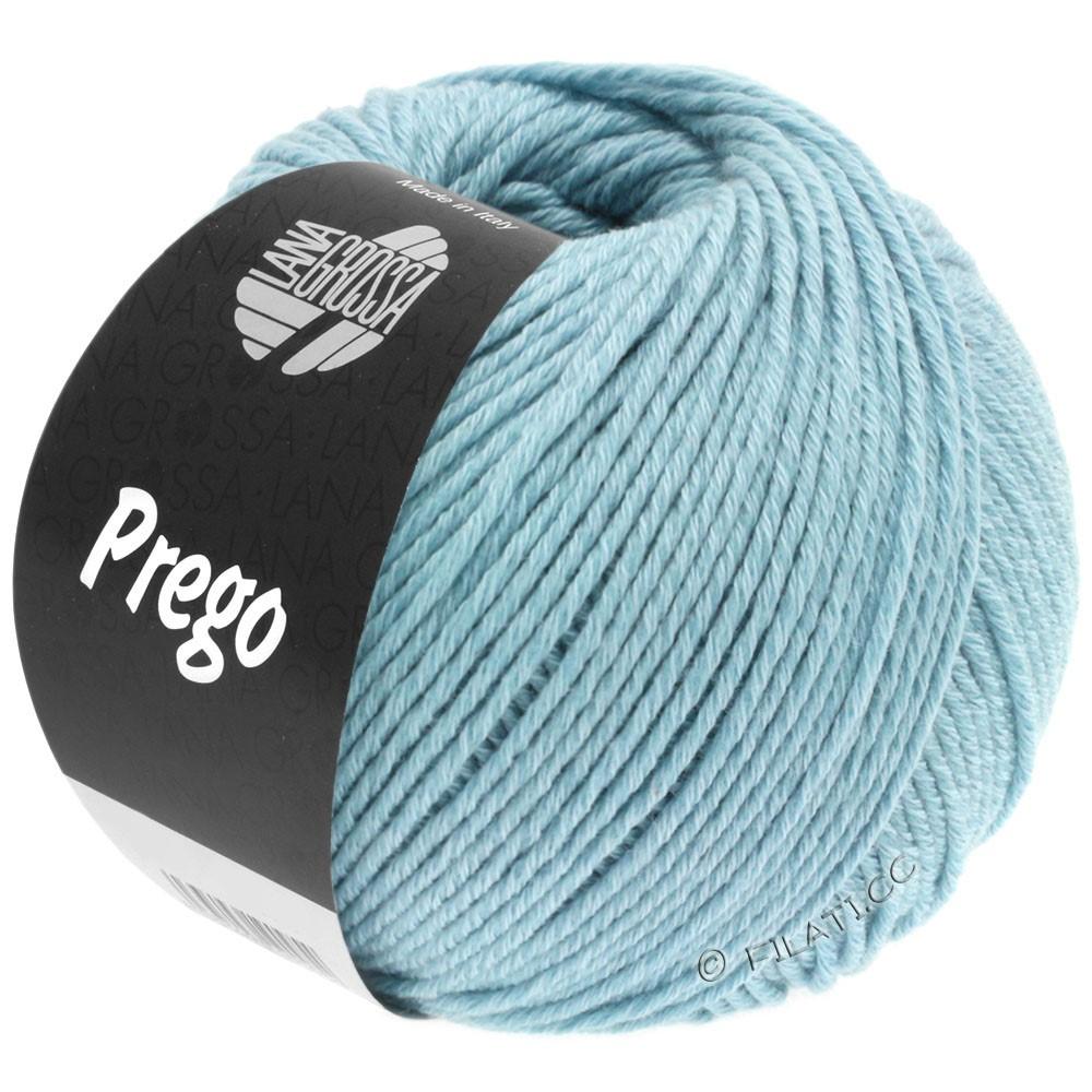 Lana Grossa PREGO | 07-светло-голубой