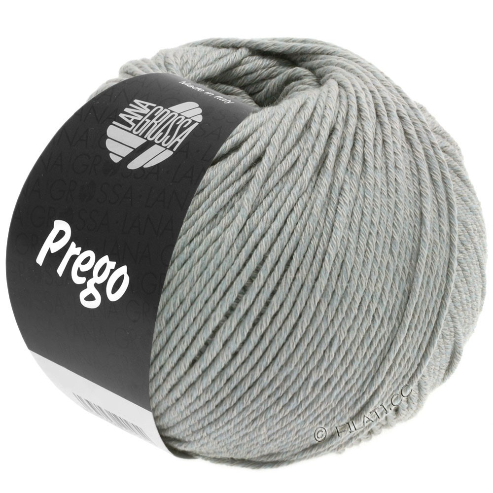 Lana Grossa PREGO | 08-серый
