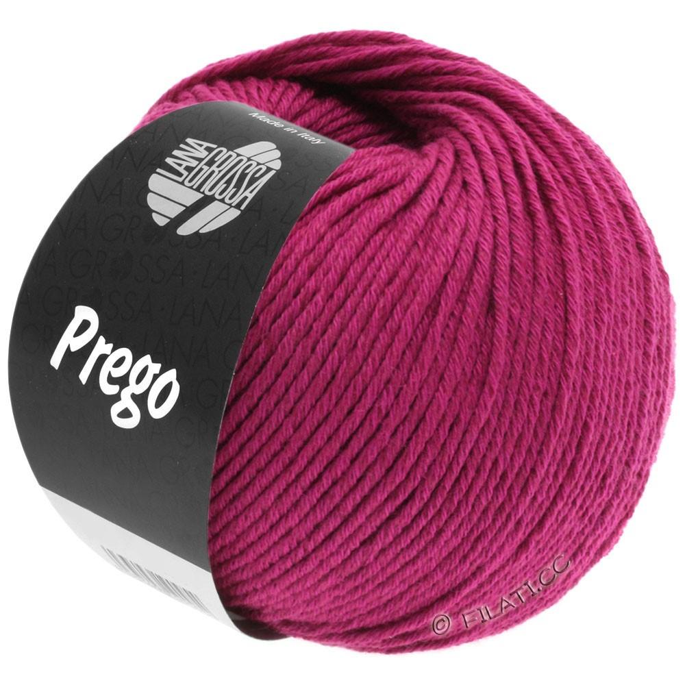 Lana Grossa PREGO | 11-цикламеновый