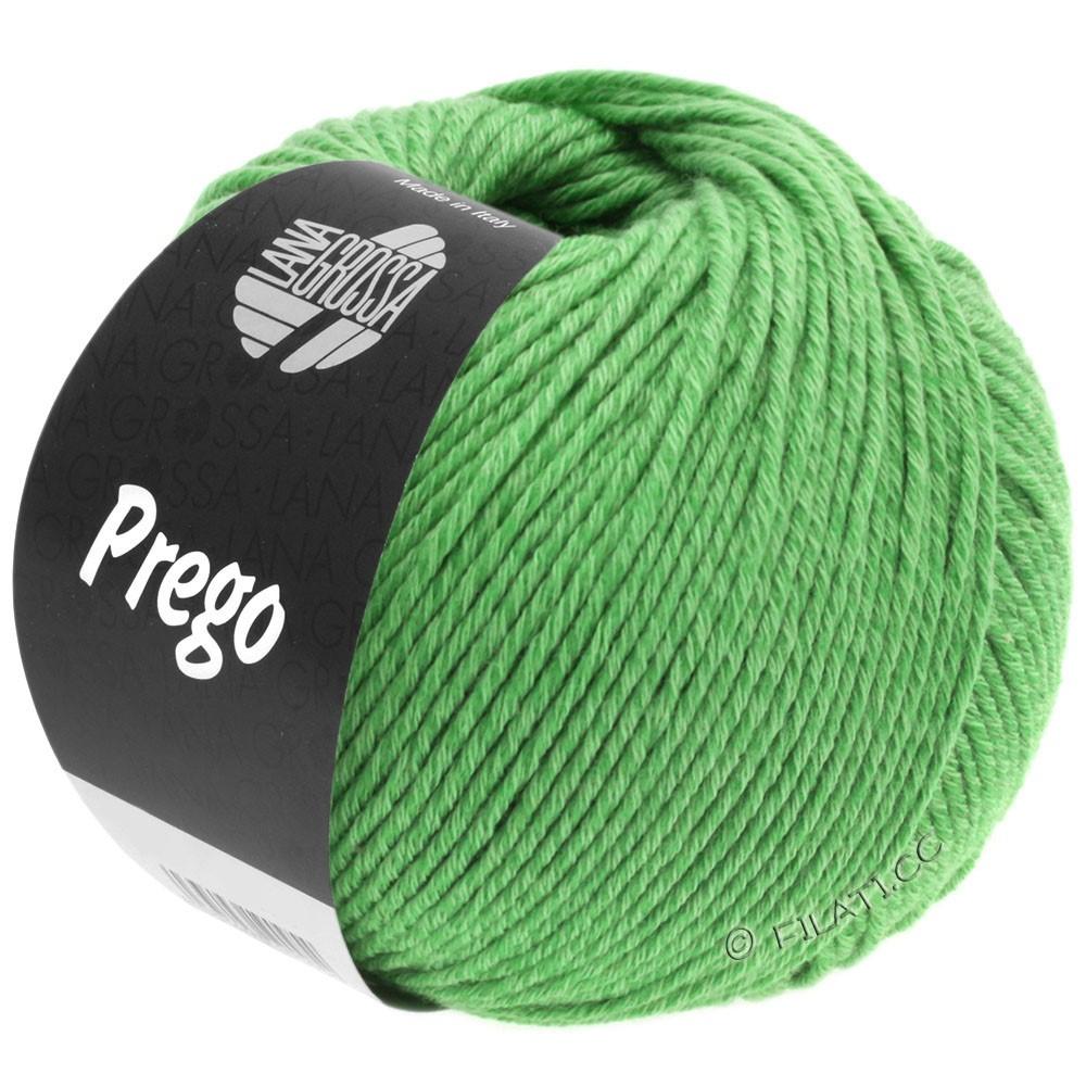 Lana Grossa PREGO | 16-зелёный