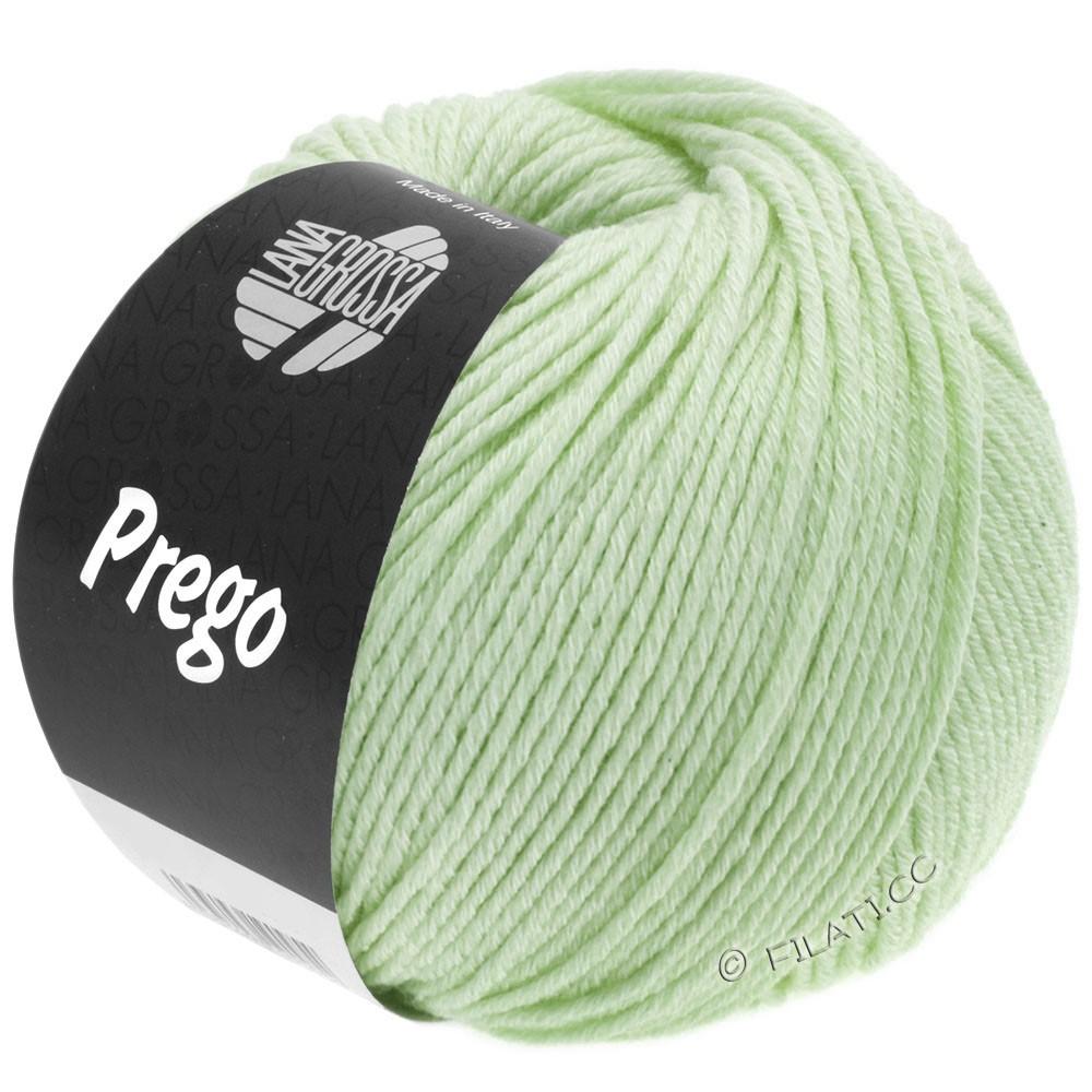 Lana Grossa PREGO | 23-мягко-зеленый
