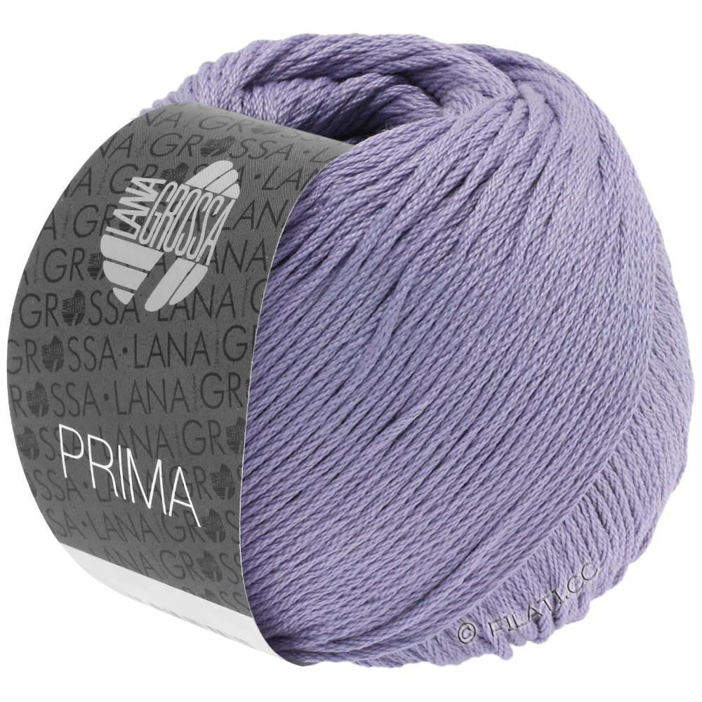 Lana Grossa PRIMA | 06-мягко-фиолетовый