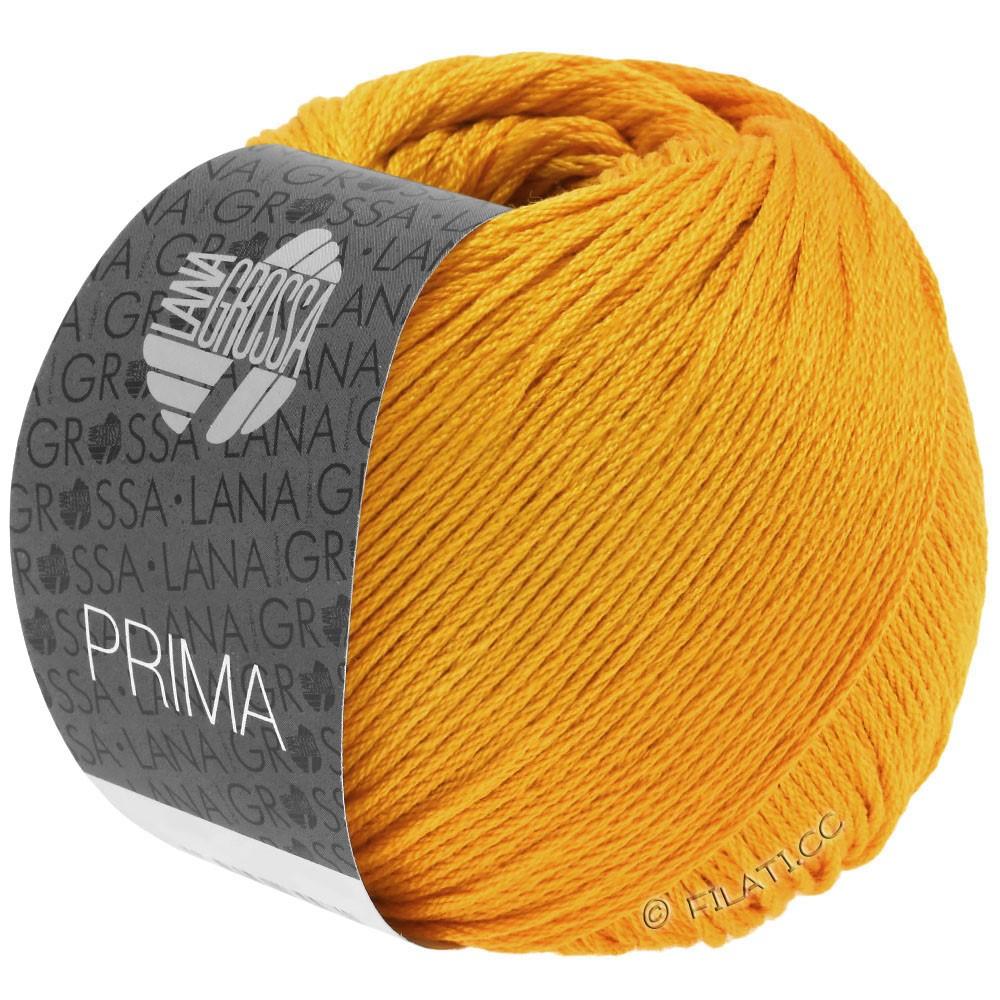 Lana Grossa PRIMA | 11-золотисто-жёлтый