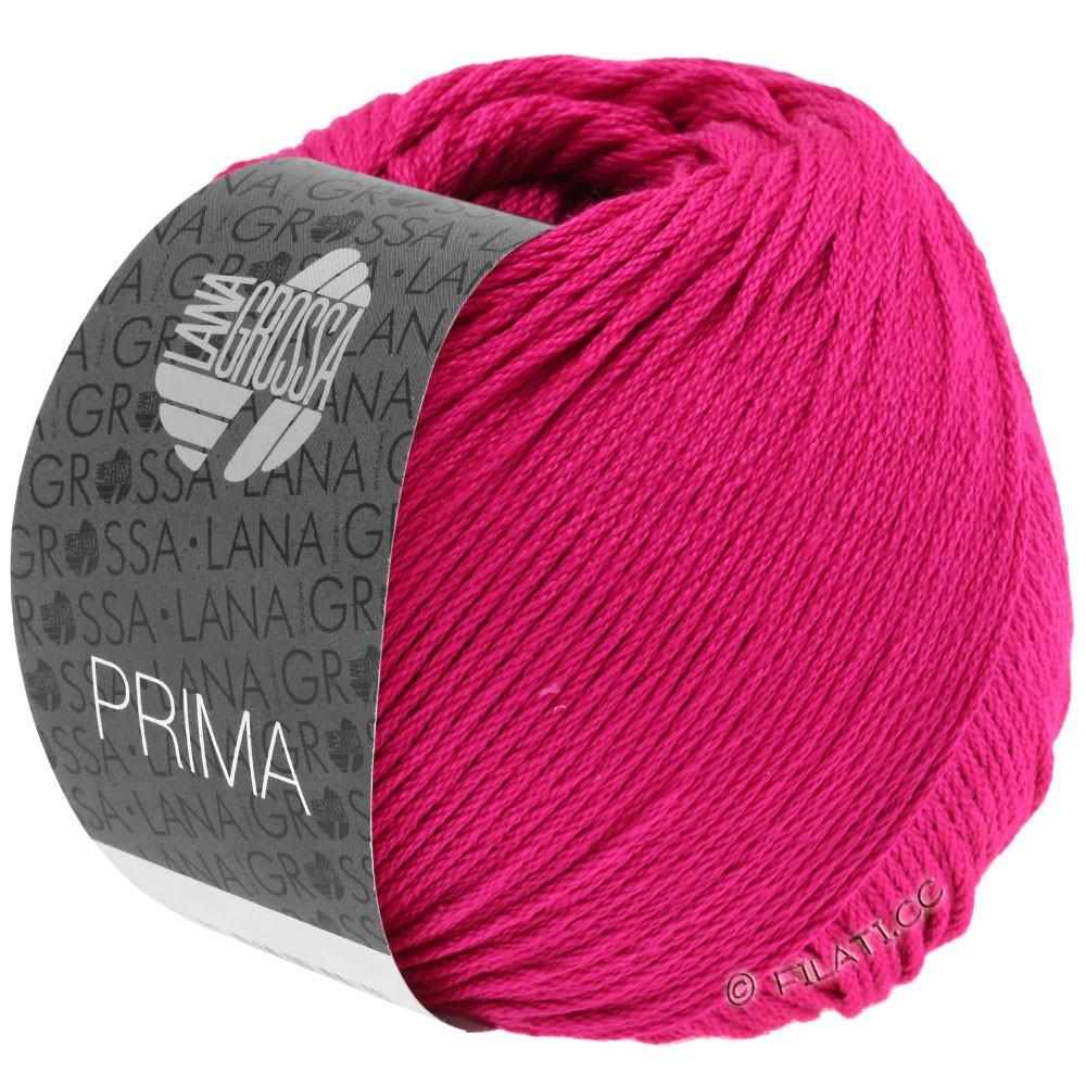 Lana Grossa PRIMA | 19-цикламеновый