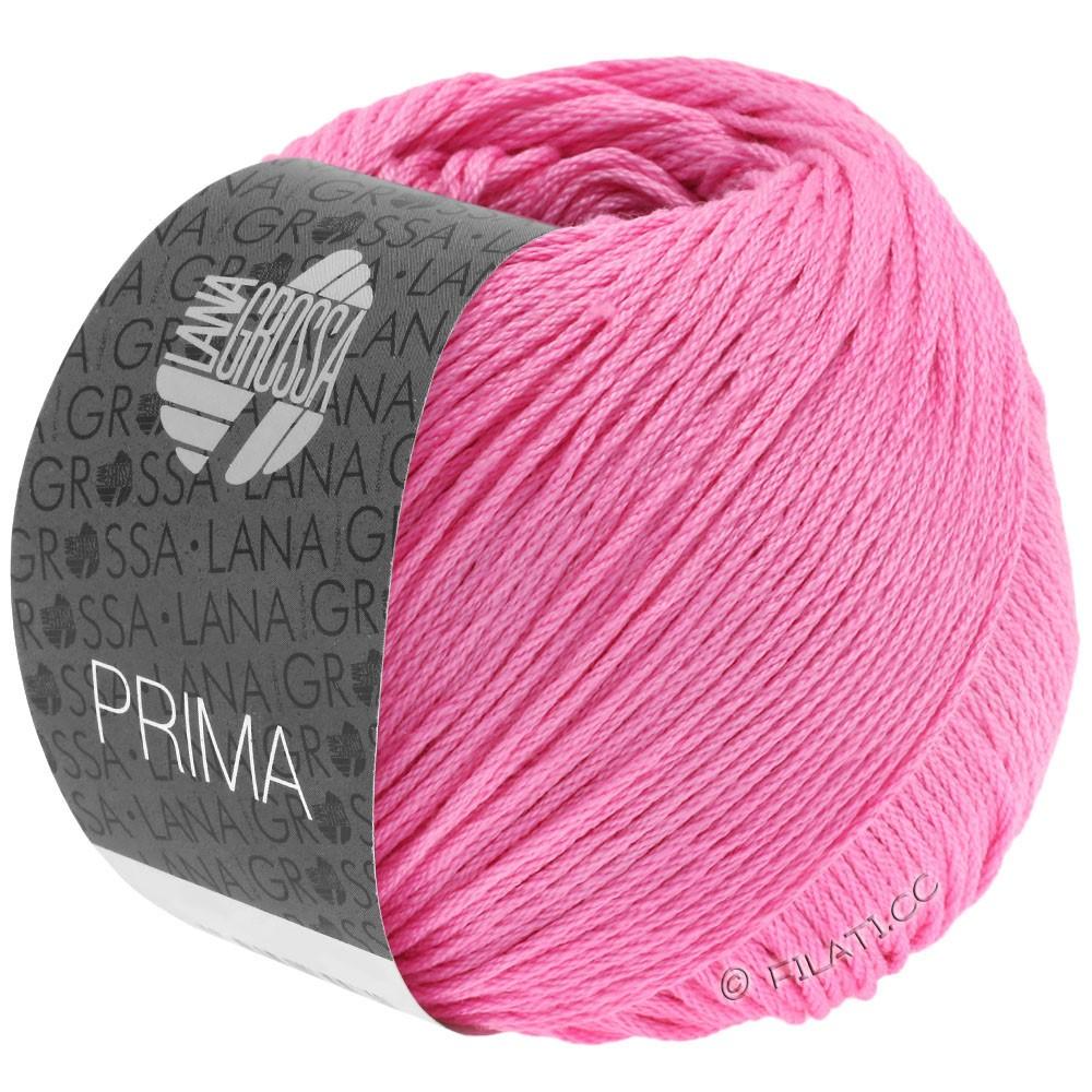 Lana Grossa PRIMA | 20-пинк