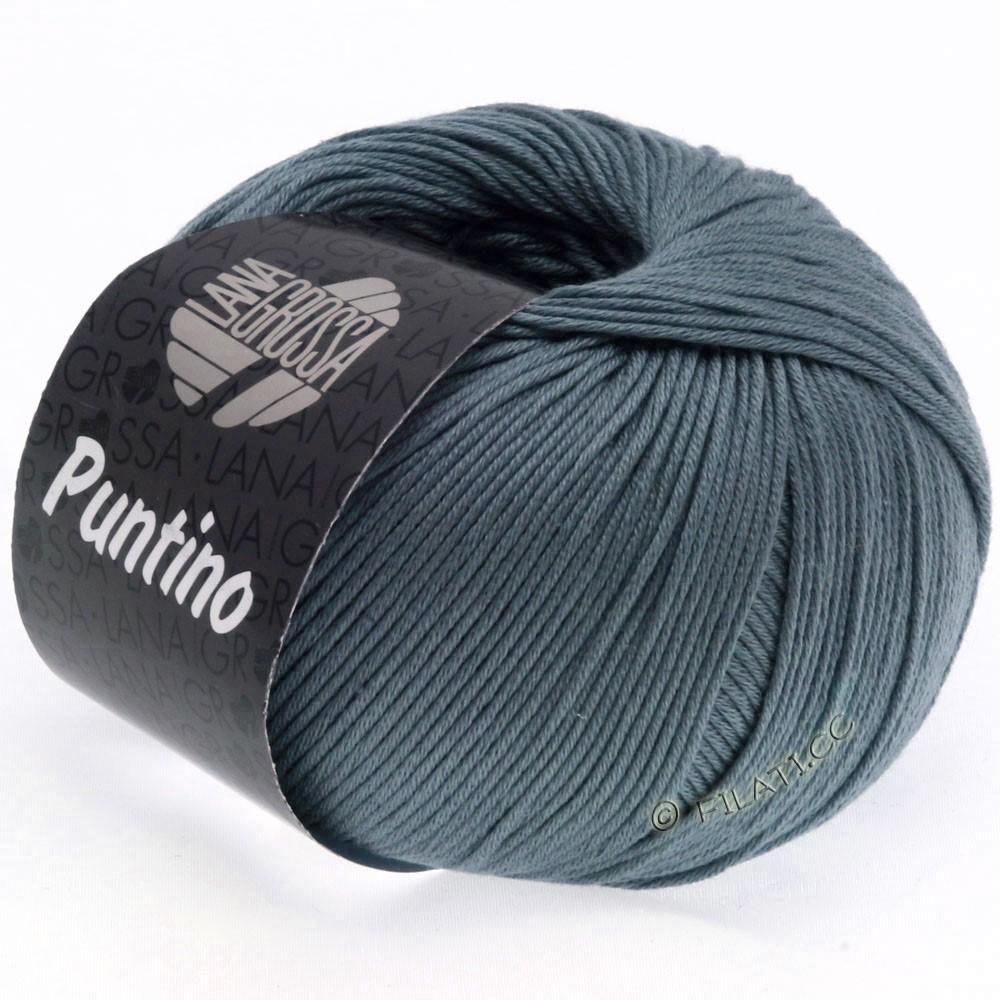 Lana Grossa PUNTINO | 06-антрацитовый