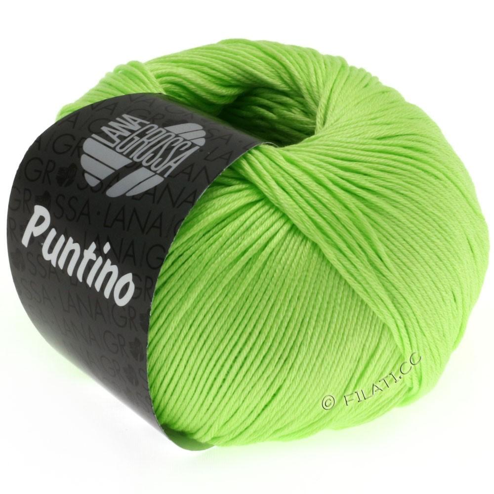 Lana Grossa PUNTINO | 48-светло-зеленый