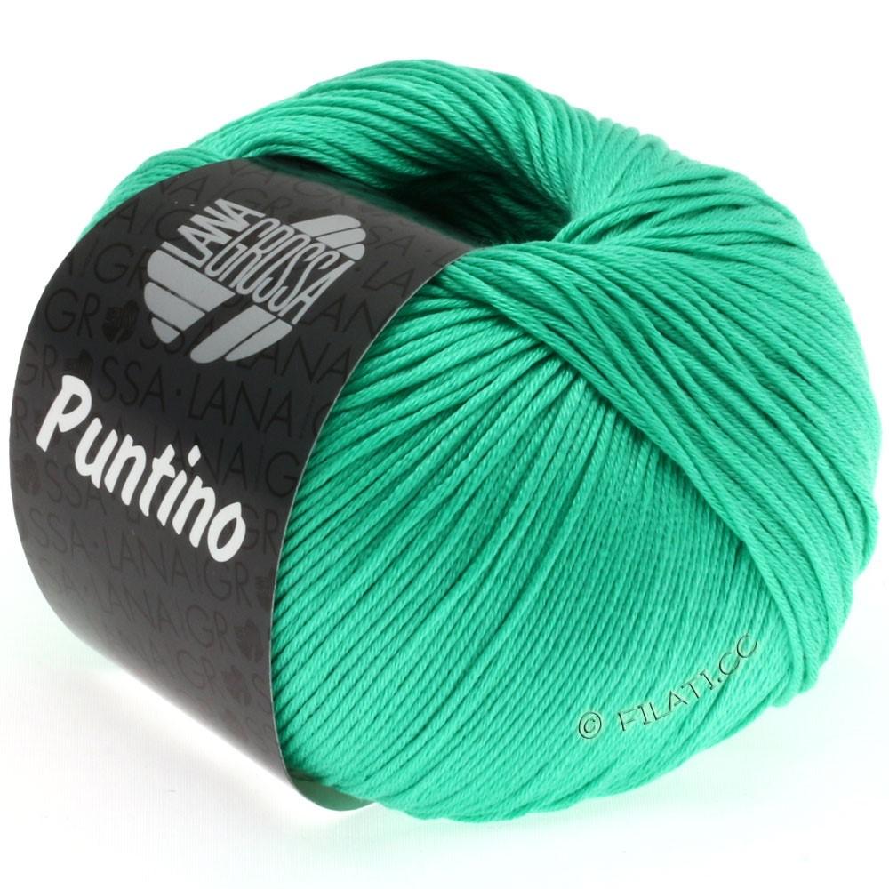 Lana Grossa PUNTINO | 49-изумрудный