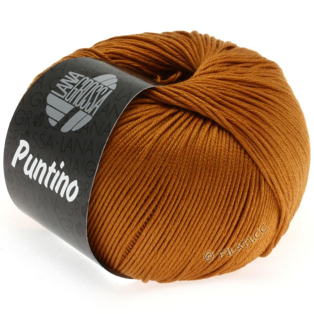 Lana Grossa PUNTINO | 54-золотисто-коричневый
