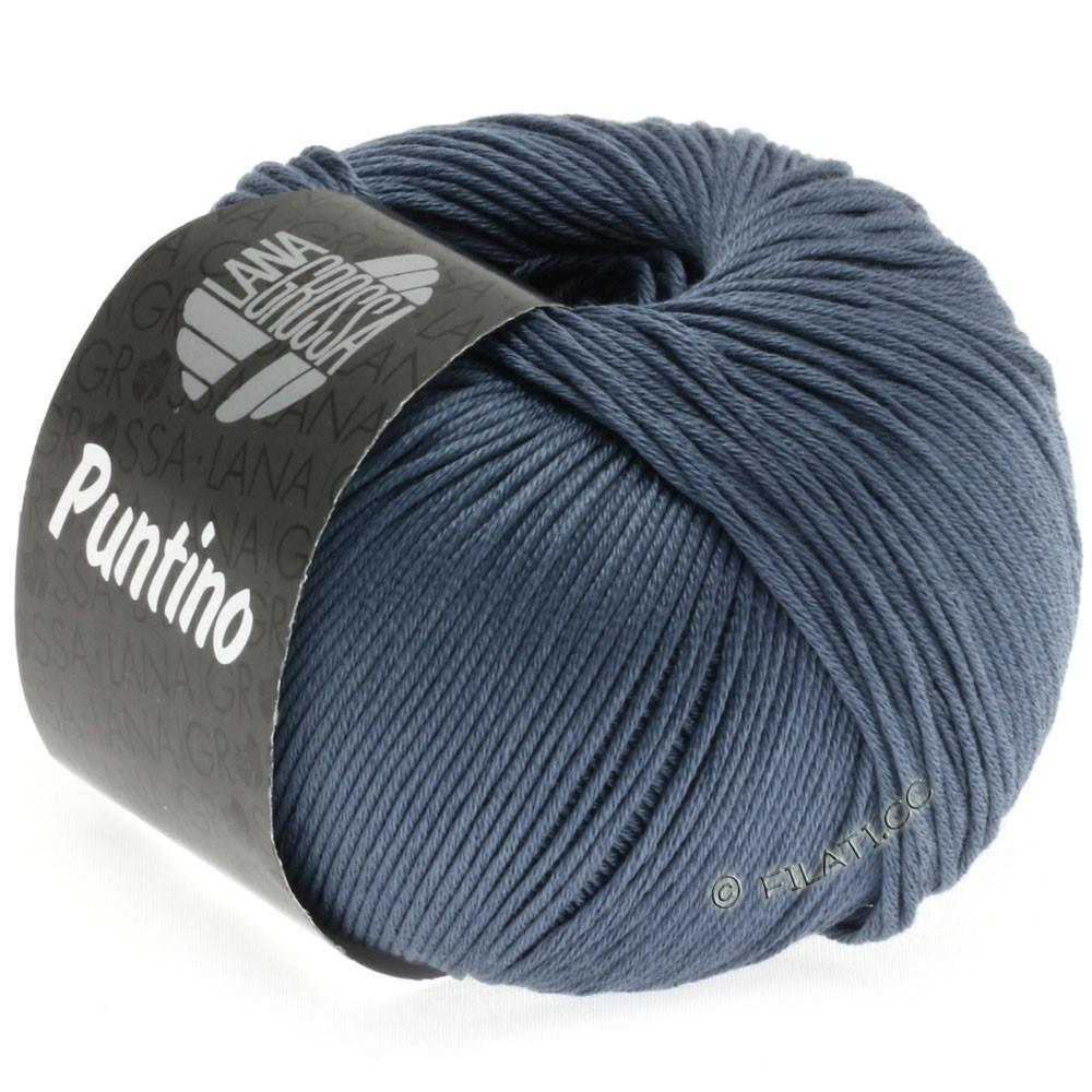 Lana Grossa PUNTINO | 57-серо-голубой