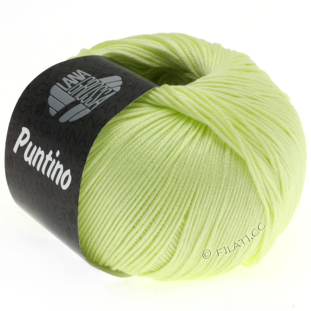 Lana Grossa PUNTINO | 59-лимонно-жёлтый