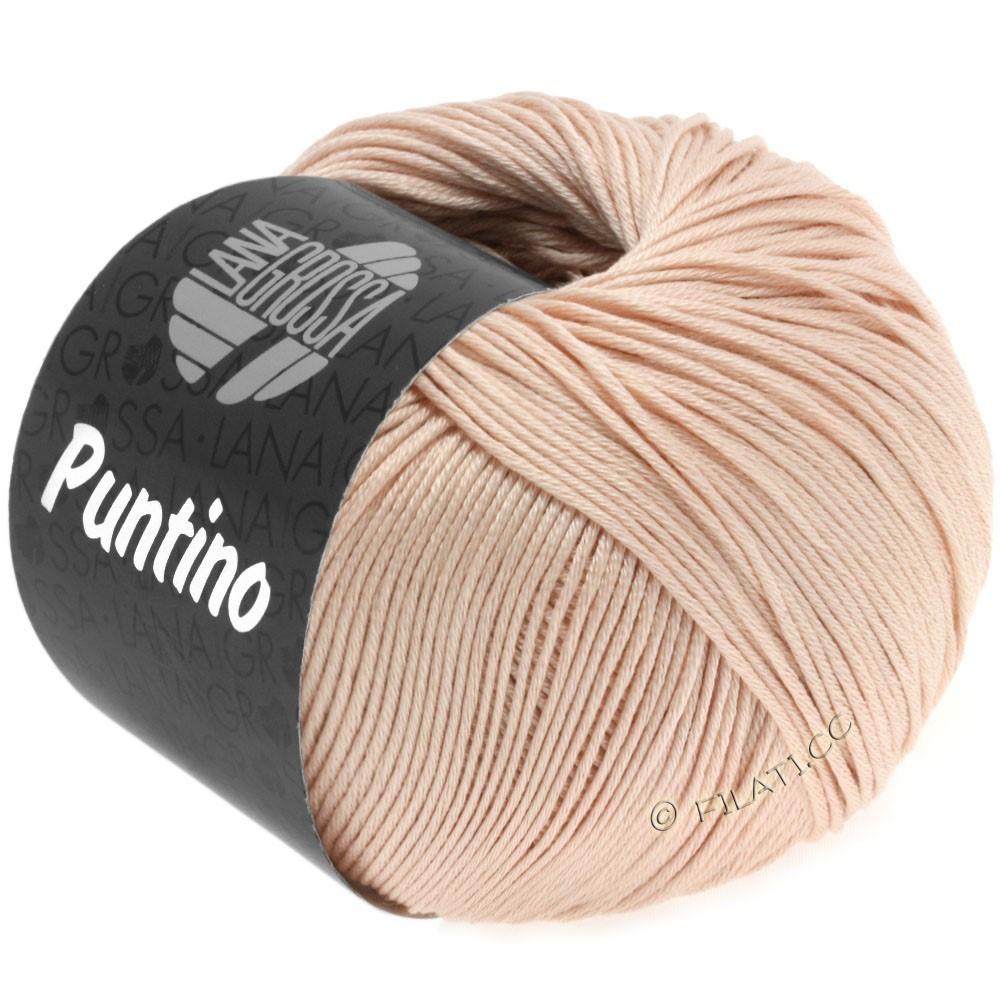Lana Grossa PUNTINO | 61-розовый