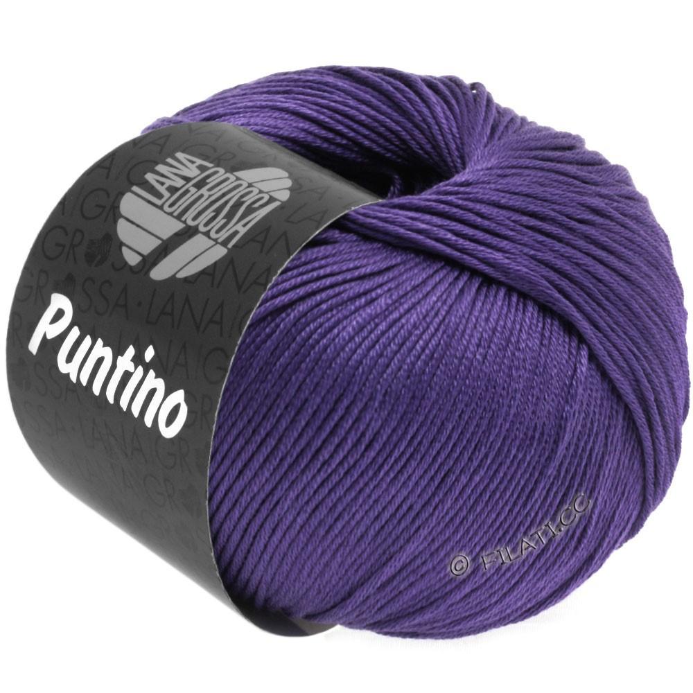 Lana Grossa PUNTINO | 65-сине-фиолетовый