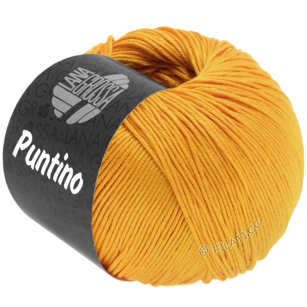 Lana Grossa PUNTINO | 66-тёмно-желтый