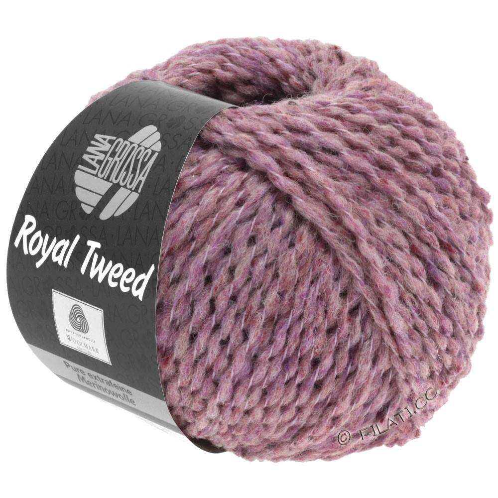 Lana Grossa ROYAL TWEED (королевский твид) | 88-вереск меланжевый