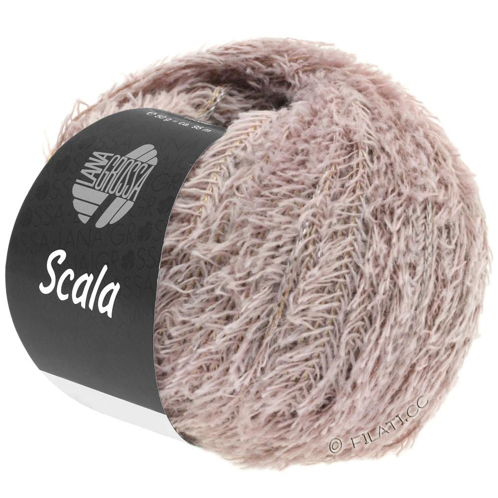 Lana Grossa SCALA | 10-пастельный розовый