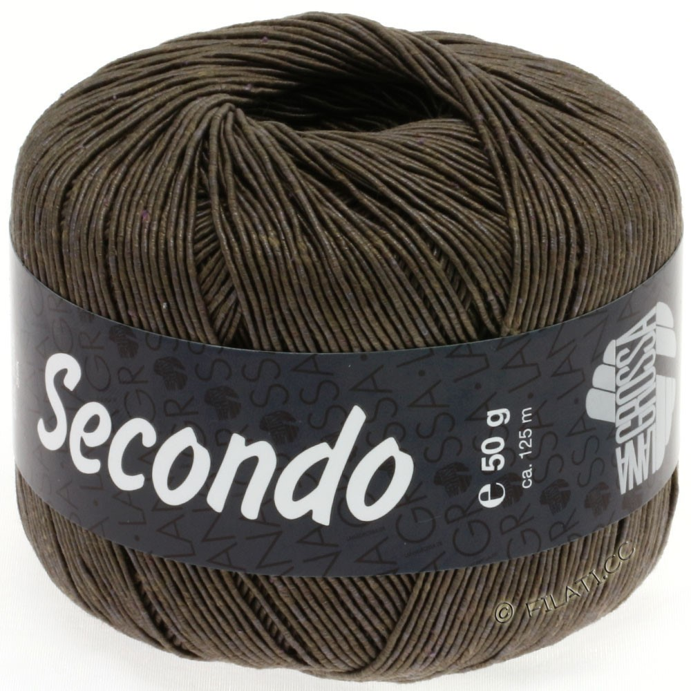 Lana Grossa SECONDO | 09-