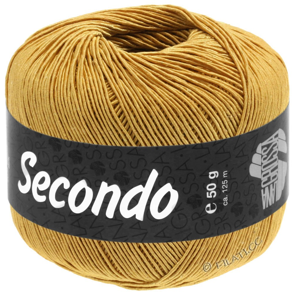 Lana Grossa SECONDO | 81-