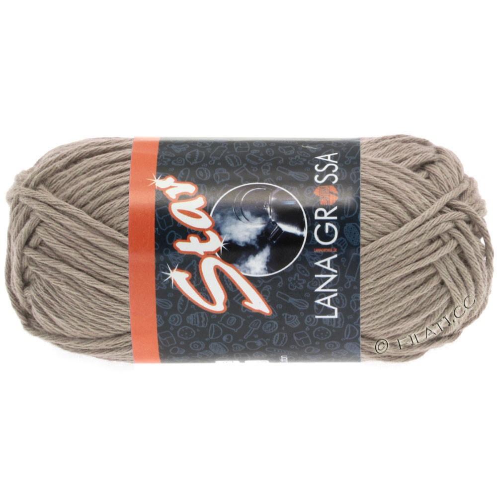 Lana Grossa STAR | 59-серо-коричневый