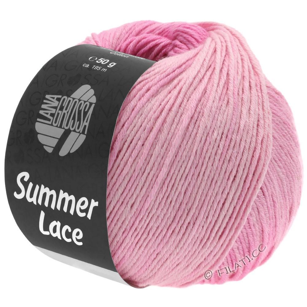 Lana Grossa SUMMER LACE DEGRADÉ | 101-пудра/розовый/гвоздика
