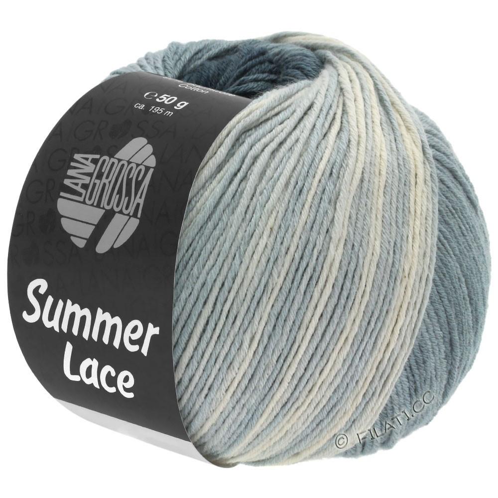 Lana Grossa SUMMER LACE DEGRADÉ | 110-натуральный/серый/антрацитовый