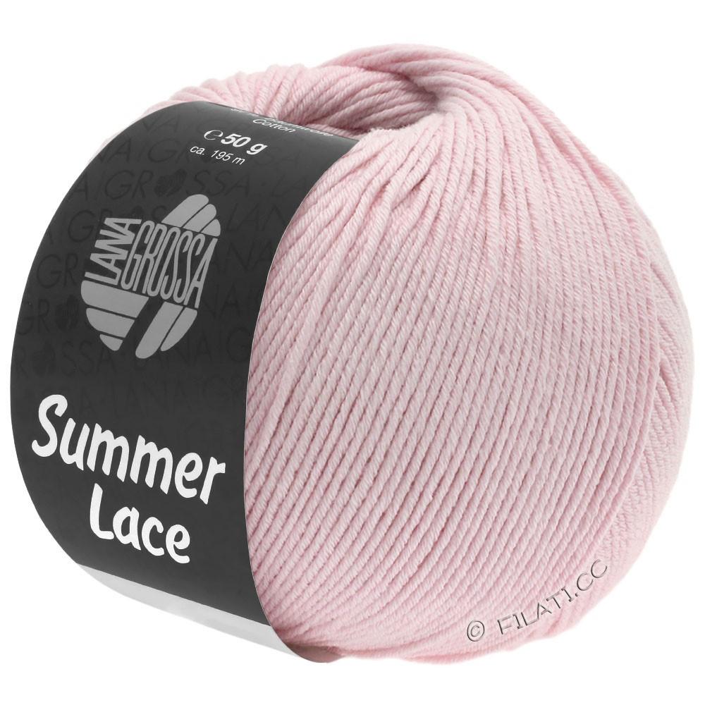 Lana Grossa SUMMER LACE | 03-розовый