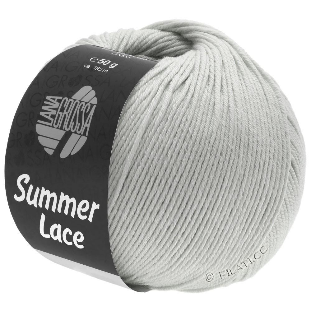 Lana Grossa SUMMER LACE | 07-деликатная серый