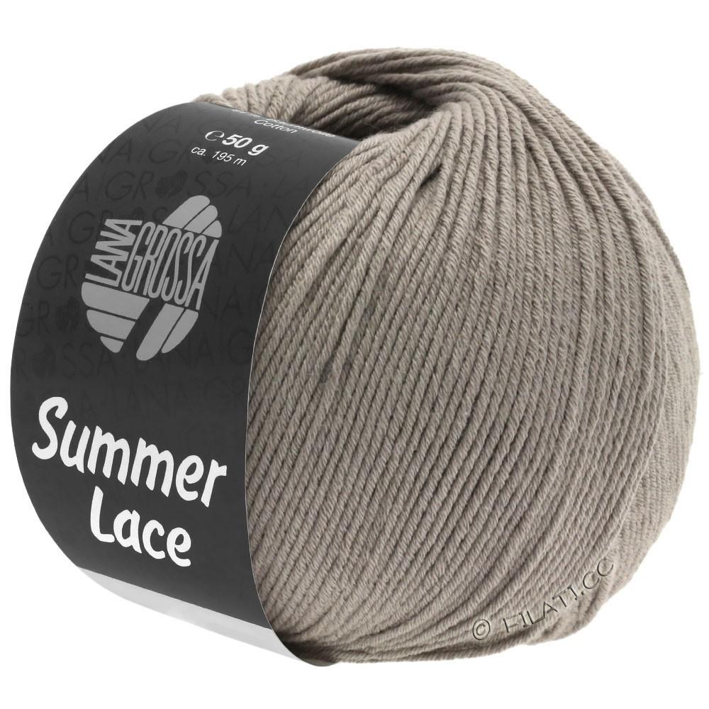 Lana Grossa SUMMER LACE | 08-серо-коричневый