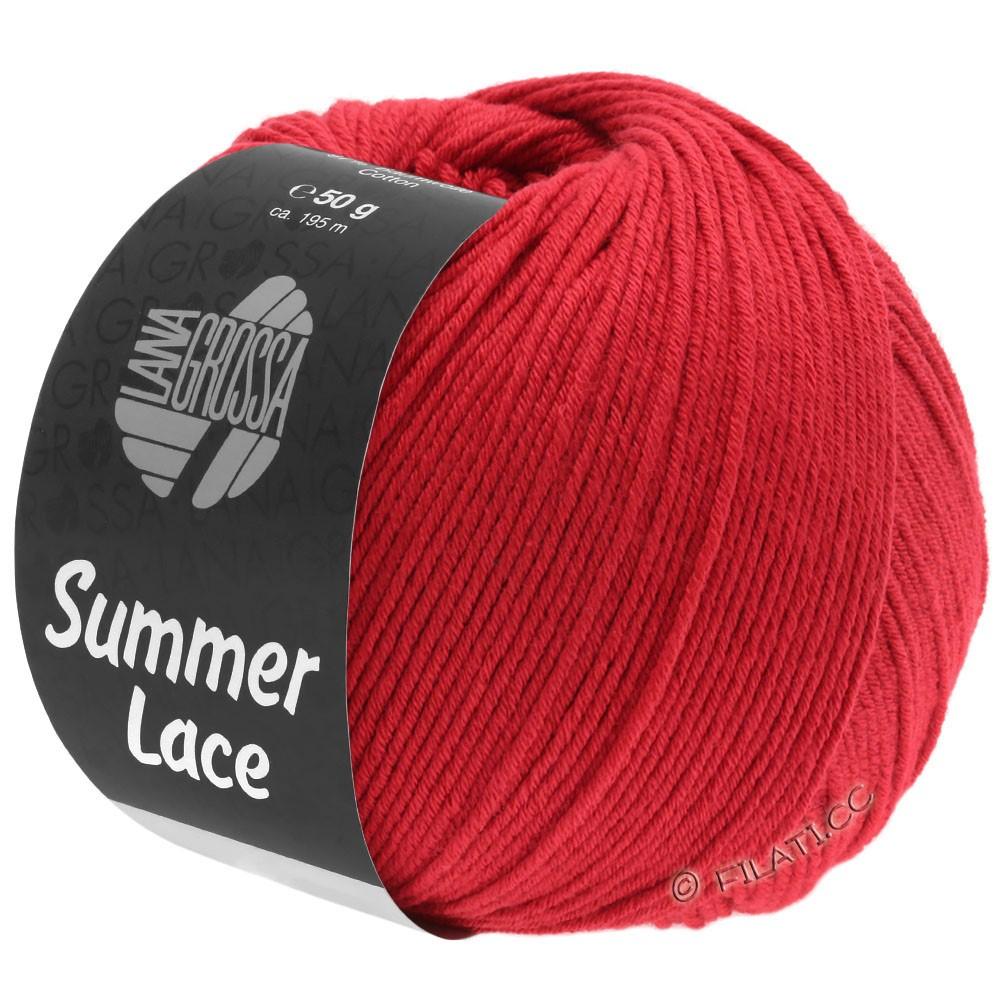 Lana Grossa SUMMER LACE | 12-красный