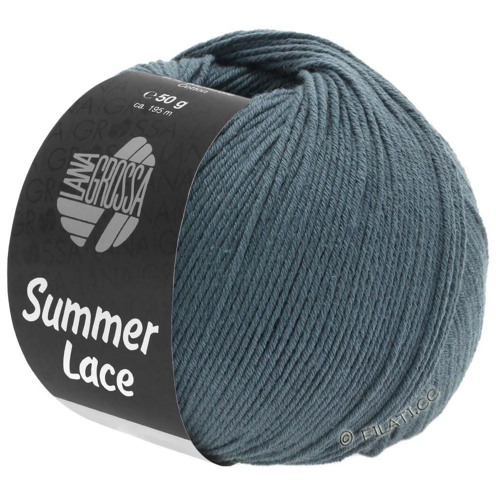 Lana Grossa SUMMER LACE | 13-шиферный
