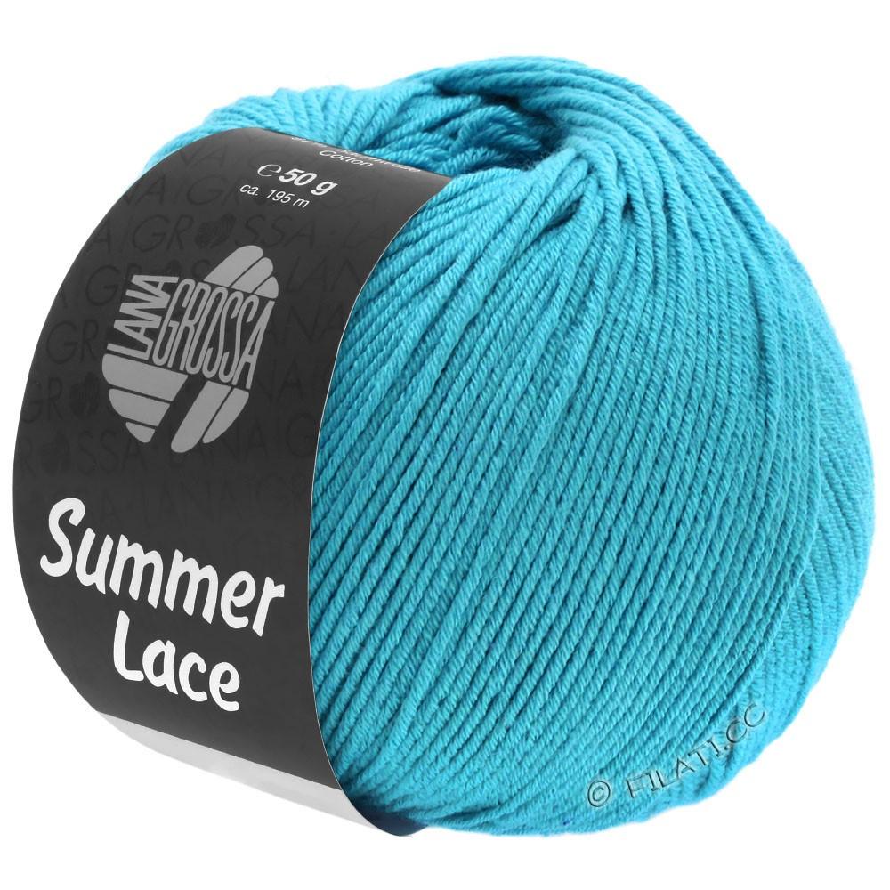 Lana Grossa SUMMER LACE | 14-бирюзовый