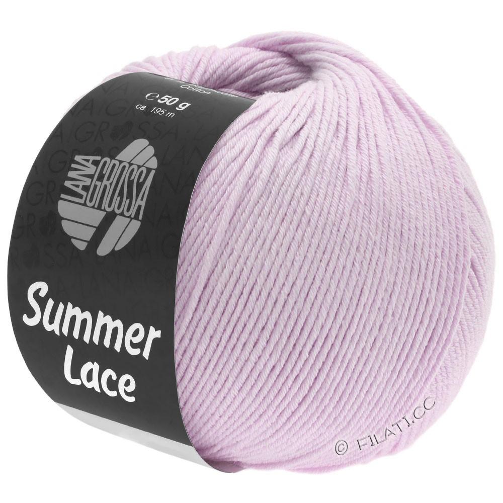 Lana Grossa SUMMER LACE   20-мягко-фиолетовый