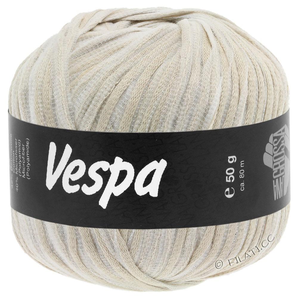 Lana Grossa VESPA | 007-натуральный
